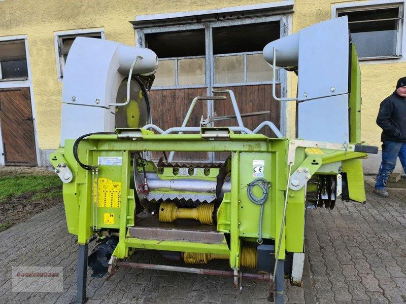 Schneidwerk des Typs CLAAS RU 450 X-Tra, Gebrauchtmaschine in Tarsdorf (Bild 1)