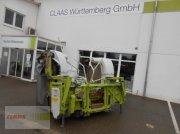 Schneidwerk des Typs CLAAS RU 600, Gebrauchtmaschine in Langenau