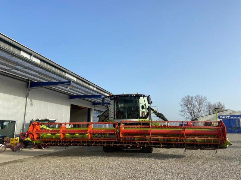 Schneidwerk типа CLAAS Schneidwerk V1050 mit Wagen 40 km/H, Gebrauchtmaschine в Schutterzell (Фотография 1)