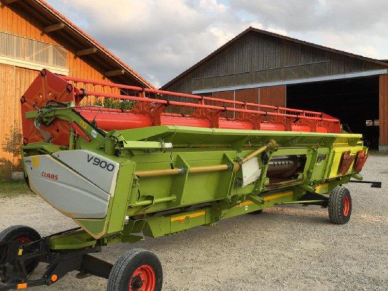 Schneidwerk типа CLAAS V 900, Gebrauchtmaschine в Hemau (Фотография 1)