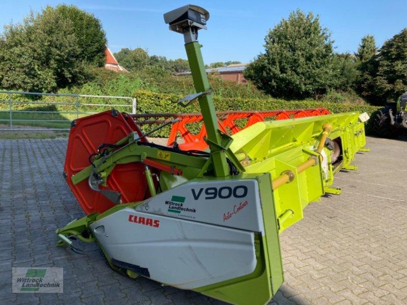 Schneidwerk des Typs CLAAS V 900, Gebrauchtmaschine in Rhede / Brual (Bild 1)