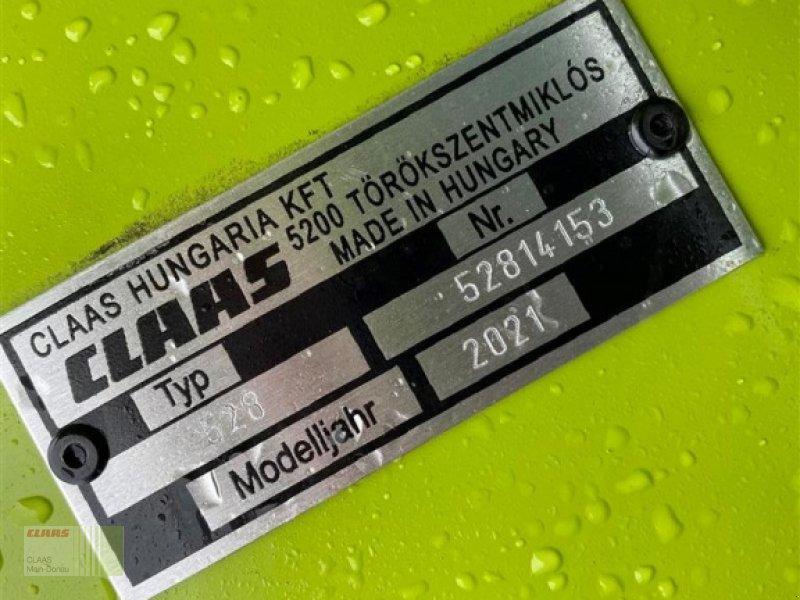 Schneidwerk des Typs CLAAS V 930, Gebrauchtmaschine in Vohburg (Bild 7)