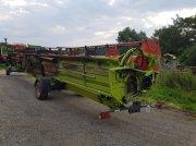 """CLAAS V1200 mit """"Rapsmessern"""" Schneidwerk"""