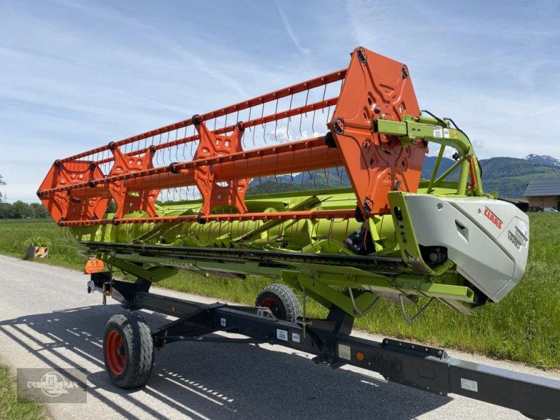 Schneidwerk des Typs CLAAS V560 Vario Schneidwerk inkl. Transportwagen, Gebrauchtmaschine in Rankweil (Bild 1)