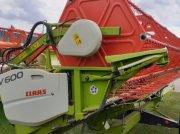 Schneidwerk tip CLAAS V600 Vario, Gebrauchtmaschine in Schutterzell