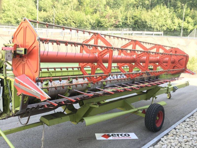 Schneidwerk des Typs CLAAS V600 VARIO, Gebrauchtmaschine in Oberbipp (Bild 5)
