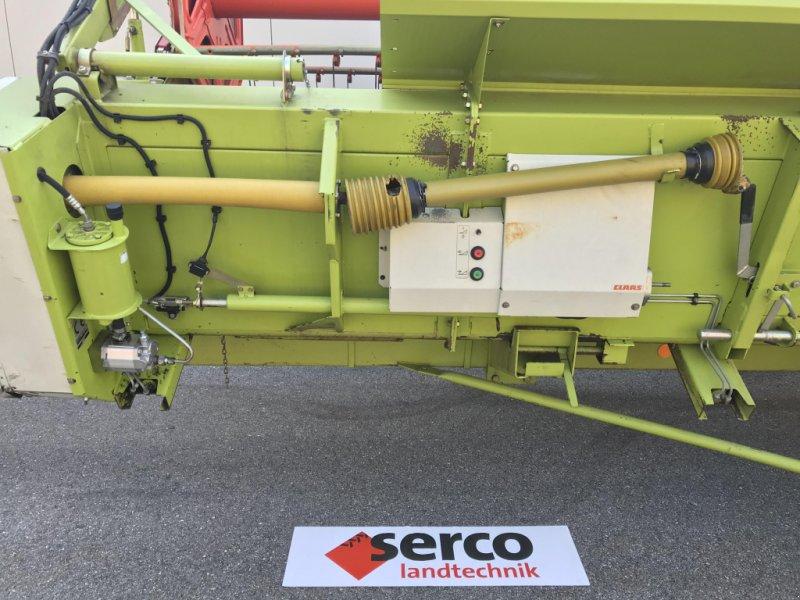 Schneidwerk des Typs CLAAS V600 VARIO, Gebrauchtmaschine in Oberbipp (Bild 3)