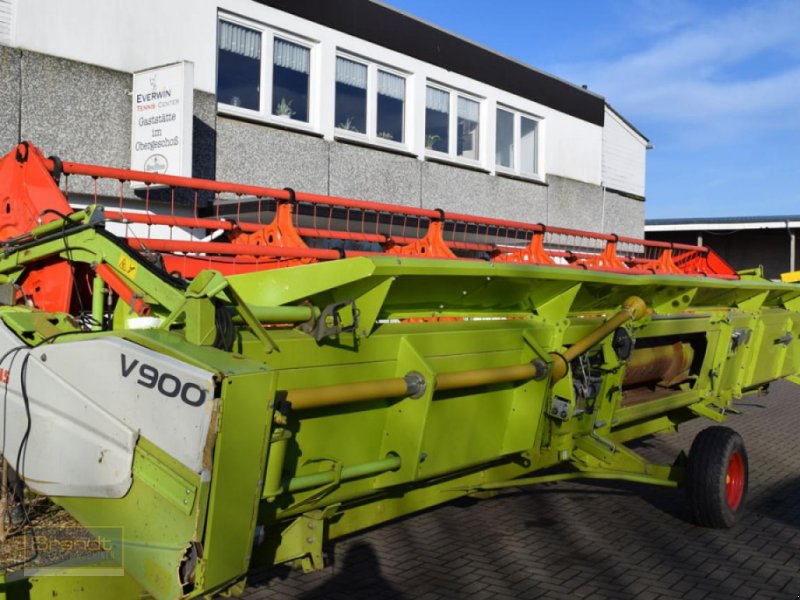 Schneidwerk des Typs CLAAS V900 Schneidwerk, Gebrauchtmaschine in Bremen (Bild 1)