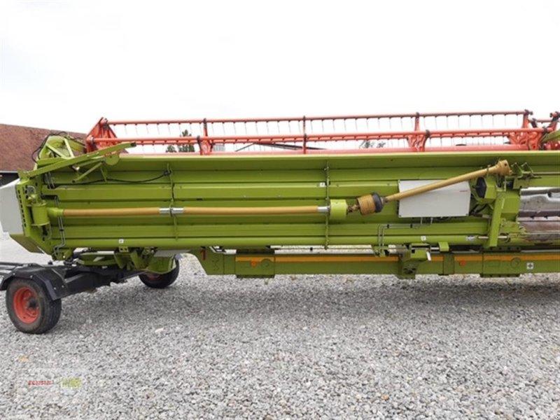 Schneidwerk des Typs CLAAS Vario 1200, Gebrauchtmaschine in Töging am Inn (Bild 6)