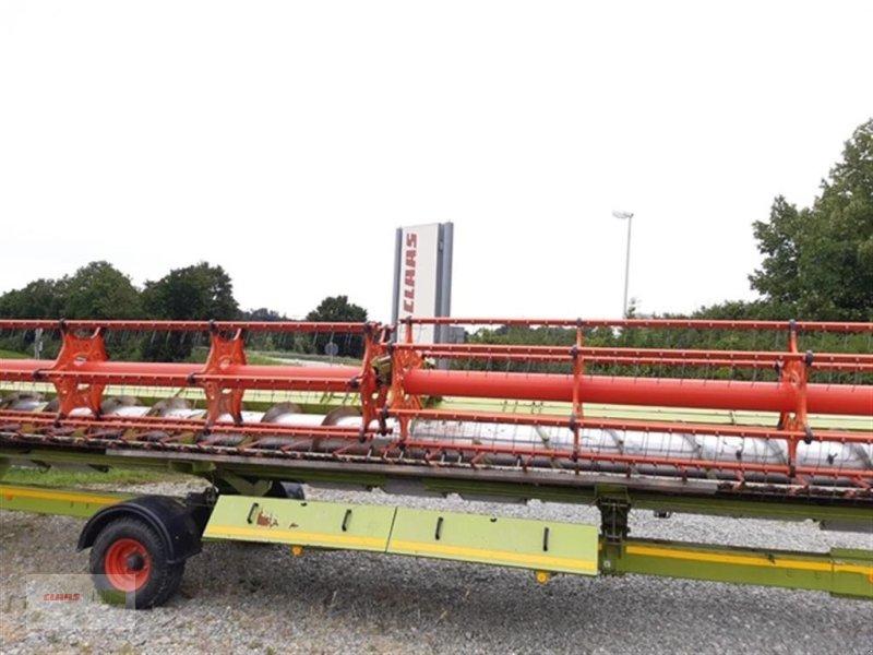 Schneidwerk des Typs CLAAS Vario 1200, Gebrauchtmaschine in Töging am Inn (Bild 9)