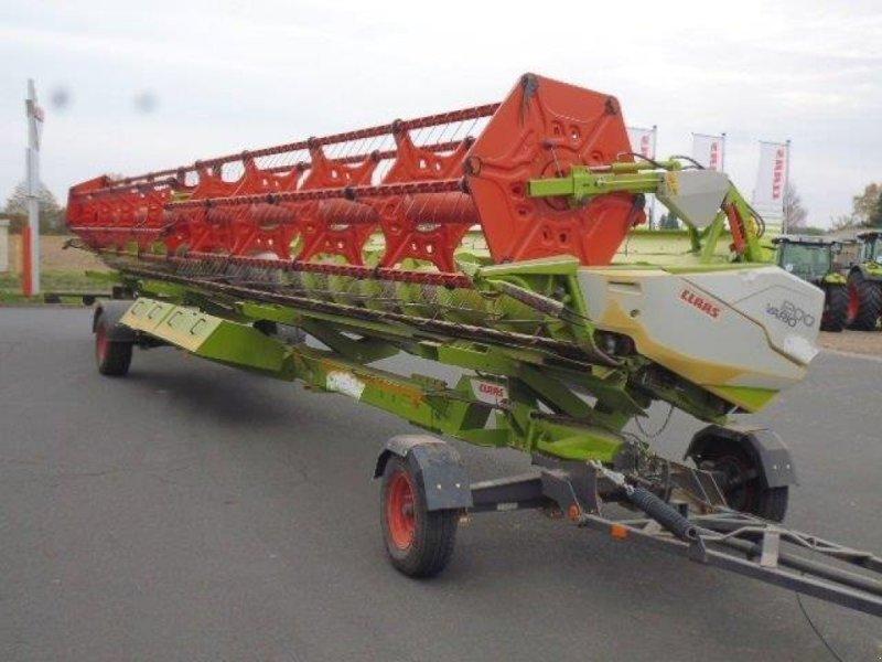Schneidwerk des Typs CLAAS Vario 1200, Gebrauchtmaschine in Grimma (Bild 3)