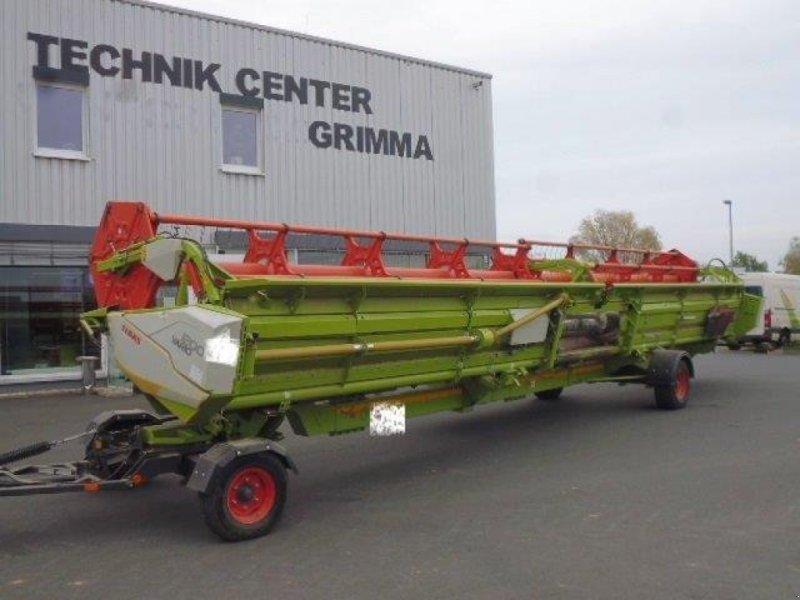 Schneidwerk des Typs CLAAS Vario 1200, Gebrauchtmaschine in Grimma (Bild 1)