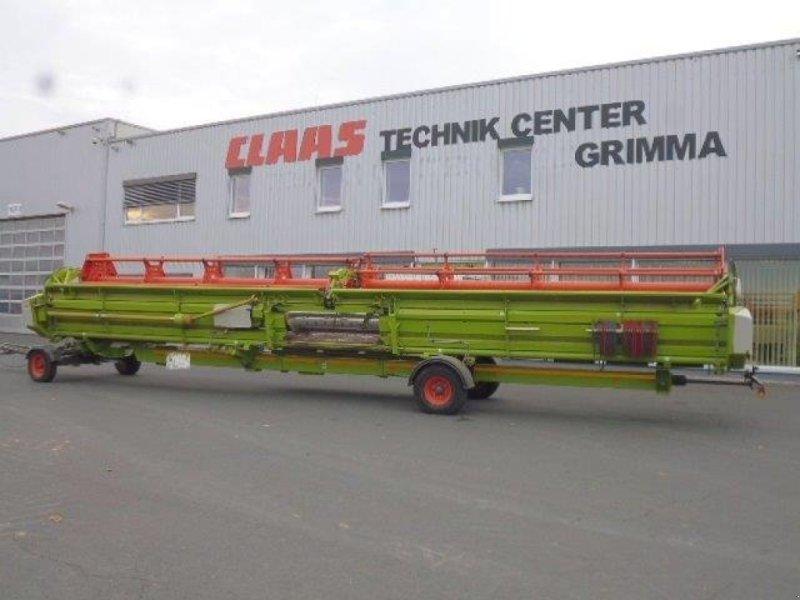 Schneidwerk des Typs CLAAS Vario 1200, Gebrauchtmaschine in Grimma (Bild 8)
