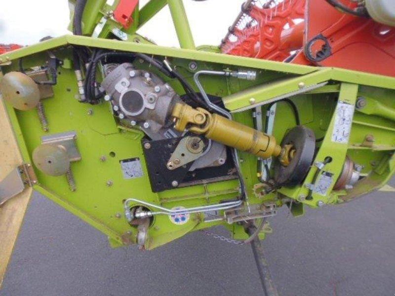 Schneidwerk des Typs CLAAS Vario 1200, Gebrauchtmaschine in Grimma (Bild 16)