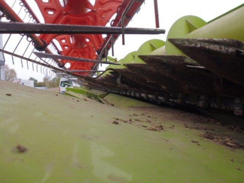 Schneidwerk des Typs CLAAS Vario 1200, Gebrauchtmaschine in Grimma (Bild 12)