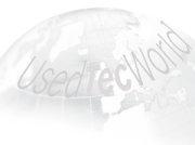 CLAAS Vario 1230 mit Transportwagen Schneidwerk