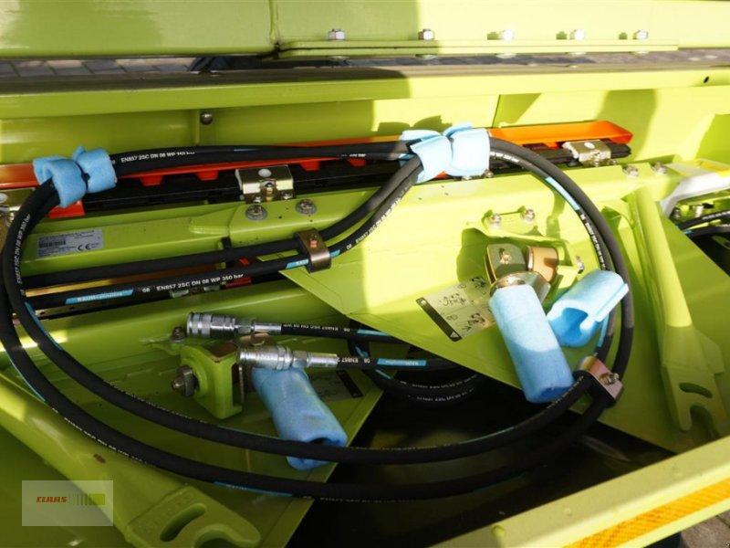 Schneidwerk des Typs CLAAS Vario 500 mit Transportwagen, Gebrauchtmaschine in Töging am Inn (Bild 14)