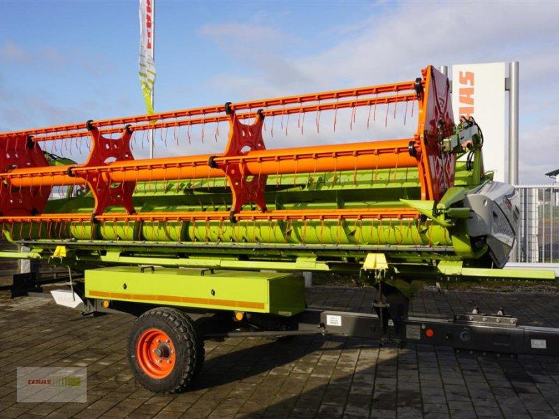 Schneidwerk des Typs CLAAS Vario 500 mit Transportwagen, Gebrauchtmaschine in Töging am Inn (Bild 4)