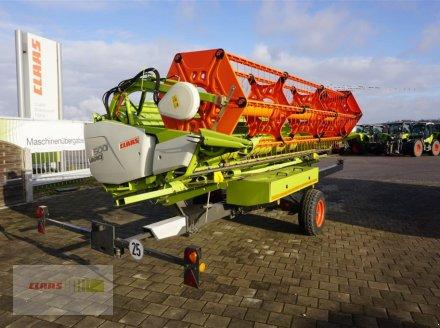 Schneidwerk des Typs CLAAS Vario 500 mit Transportwagen, Gebrauchtmaschine in Töging am Inn (Bild 5)