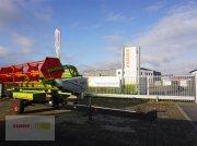 Schneidwerk tip CLAAS Vario 500 mit Transportwagen, Gebrauchtmaschine in Töging am Inn