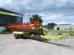 Schneidwerk des Typs CLAAS Vario 750 in Grabenstätt-Erlstätt