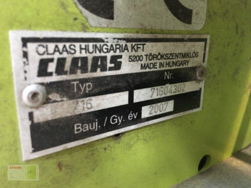 Schneidwerk tip CLAAS Vario 750, Gebrauchtmaschine in Sörup (Poză 2)