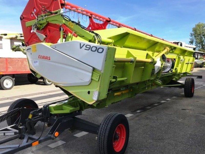 Schneidwerk des Typs CLAAS Vario 900 V900 für Lexion und Tucano, Gebrauchtmaschine in Schutterzell (Bild 1)