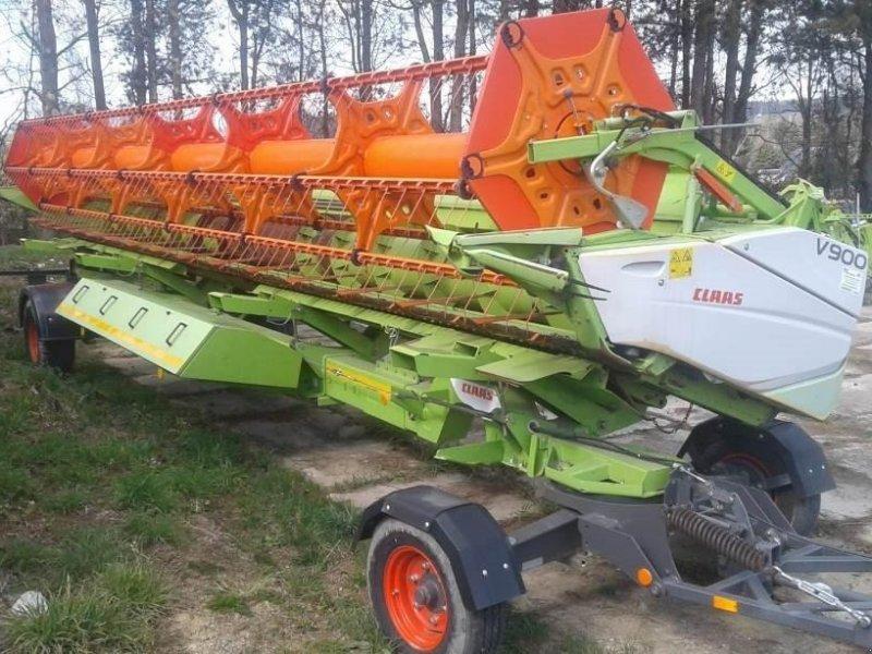 Schneidwerk des Typs CLAAS Vario 900, Gebrauchtmaschine in Grimma (Bild 1)