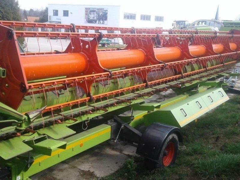 Schneidwerk des Typs CLAAS Vario 900, Gebrauchtmaschine in Grimma (Bild 2)