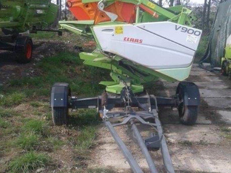 Schneidwerk des Typs CLAAS Vario 900, Gebrauchtmaschine in Grimma (Bild 3)