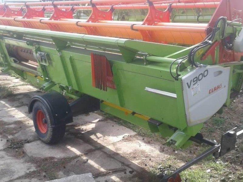 Schneidwerk des Typs CLAAS Vario 900, Gebrauchtmaschine in Grimma (Bild 4)