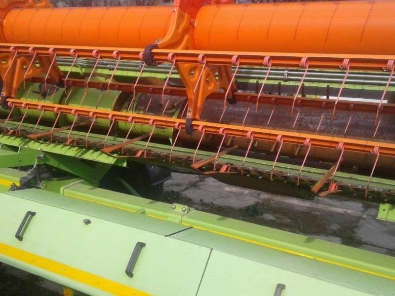 Schneidwerk des Typs CLAAS Vario 900, Gebrauchtmaschine in Grimma (Bild 6)