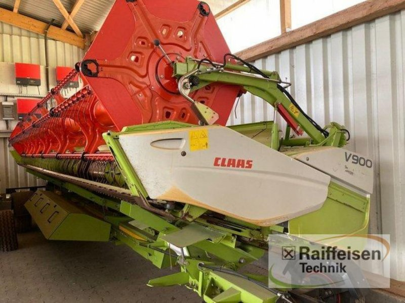 Schneidwerk a típus CLAAS Vario 900, Gebrauchtmaschine ekkor: Eutin (Kép 1)