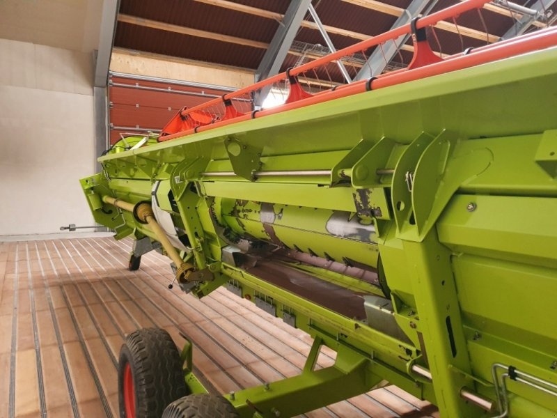 Schneidwerk typu CLAAS Vario 930 Med nye finger, Gebrauchtmaschine w Ringe (Zdjęcie 5)