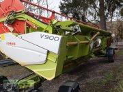 Schneidwerk typu CLAAS Vario V900, Gebrauchtmaschine w Schoental-Westernhausen
