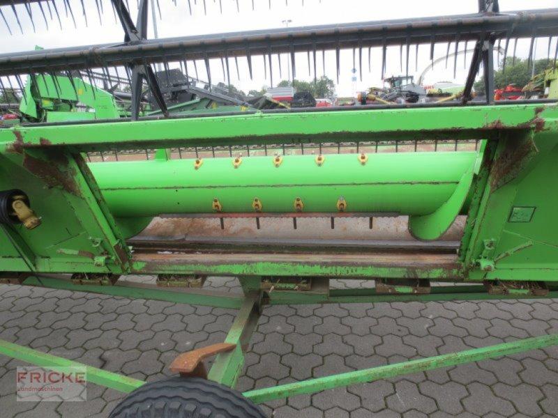 Schneidwerk tip Deutz-Fahr 6,00 MTR, Gebrauchtmaschine in Bockel - Gyhum (Poză 3)