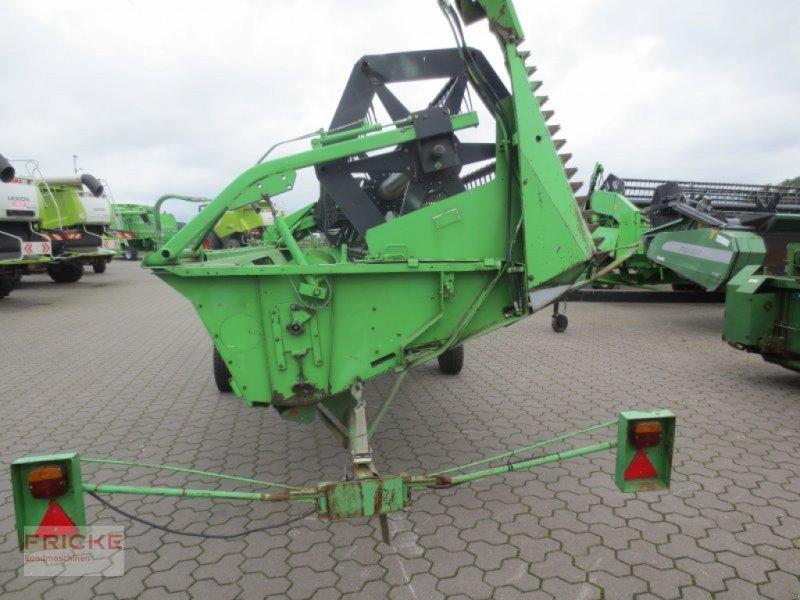 Schneidwerk des Typs Deutz-Fahr 6,00 MTR, Gebrauchtmaschine in Bockel - Gyhum (Bild 5)