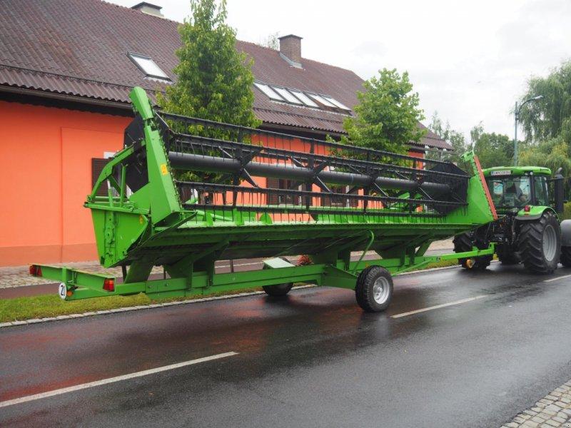 Schneidwerk typu Deutz-Fahr 7,20, Gebrauchtmaschine w Moravske Toplice (Zdjęcie 1)