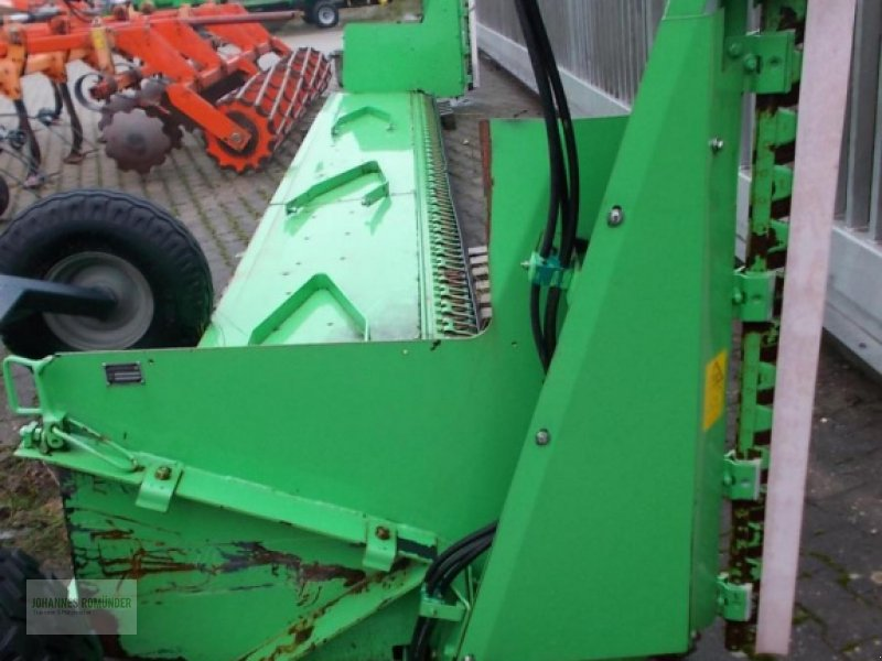 Schneidwerk typu Deutz-Fahr Rapsvorsatz 7,20 neuwertig, Vorführmaschine v Leichlingen (Obrázek 1)