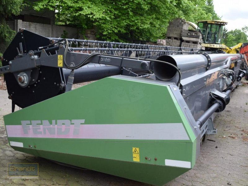 Schneidwerk типа Fendt 7035 *Schneidwerk*, Gebrauchtmaschine в Bremen (Фотография 1)