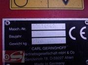 Geringhoff Grainstar 480 Heder