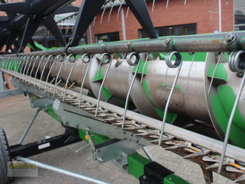 Schneidwerk typu John Deere 622 R Schneidwerk, Gebrauchtmaschine v Ahaus (Obrázok 9)