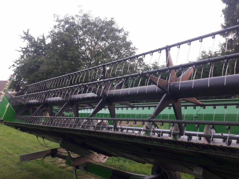Schneidwerk типа John Deere 625 Schneidwerk, Gebrauchtmaschine в Mönchengladbach (Фотография 1)