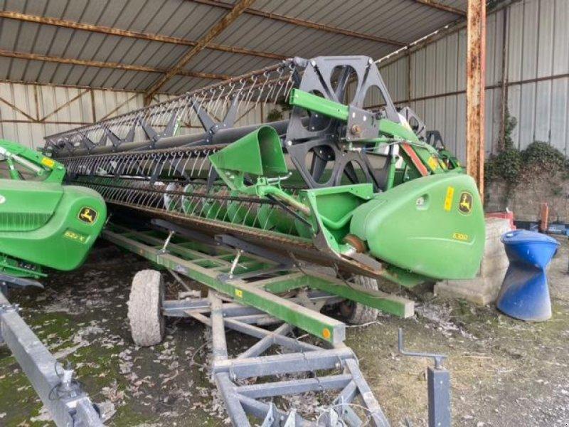 Schneidwerk типа John Deere 630R, Gebrauchtmaschine в ESCAUDOEUVRES (Фотография 1)