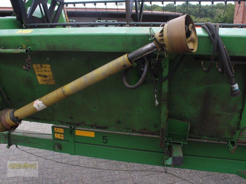 Schneidwerk typu John Deere 820, Gebrauchtmaschine w Ahaus (Zdjęcie 8)