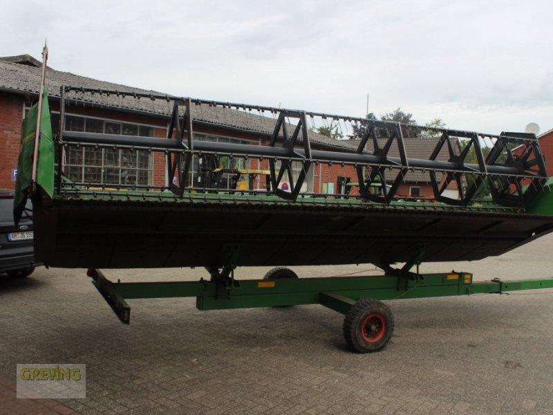Schneidwerk a típus John Deere 820, Gebrauchtmaschine ekkor: Ahaus (Kép 9)