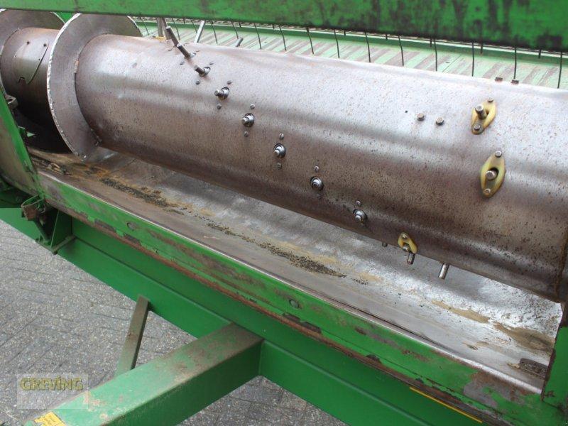 Schneidwerk a típus John Deere 820, Gebrauchtmaschine ekkor: Ahaus (Kép 13)