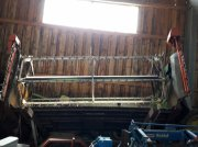 John Deere Schneidwerk 3,0 Meter žací ústrojí