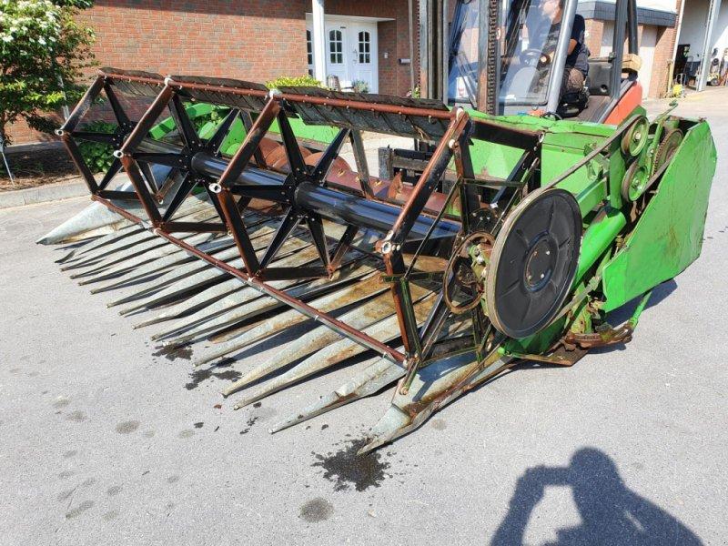 Schneidwerk типа John Deere Sonnenblumenschneidwerk, Gebrauchtmaschine в Rheda-Wiedenbrück (Фотография 1)
