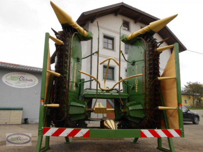 Schneidwerk des Typs Krone Easy Collect 6000 FP, Gebrauchtmaschine in Münzkirchen (Bild 2)